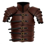 Outrider Leather Armour